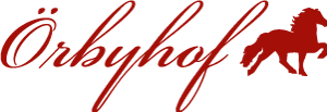 Örbyhof Logotyp